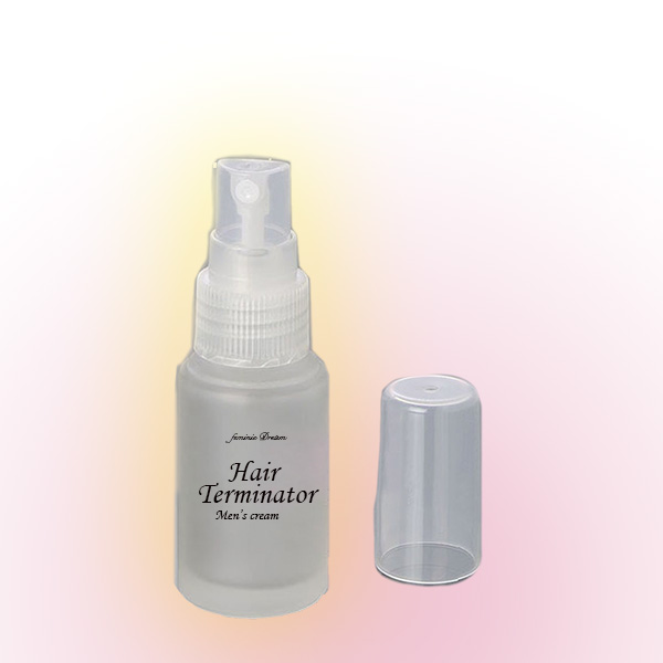 hair terminator spray