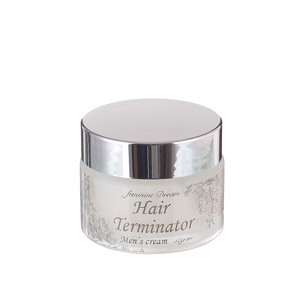 hair terminator cream