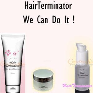 HairTerminator